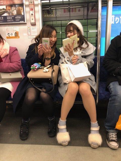 La moda de Japón